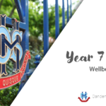 Wellbeing at Dandenong High School